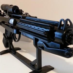 E11 Blaster